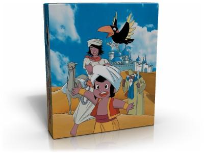 کارتون سندباد,سندباد,کارتون قدیمی سندباد,خرید کارتون سندباد